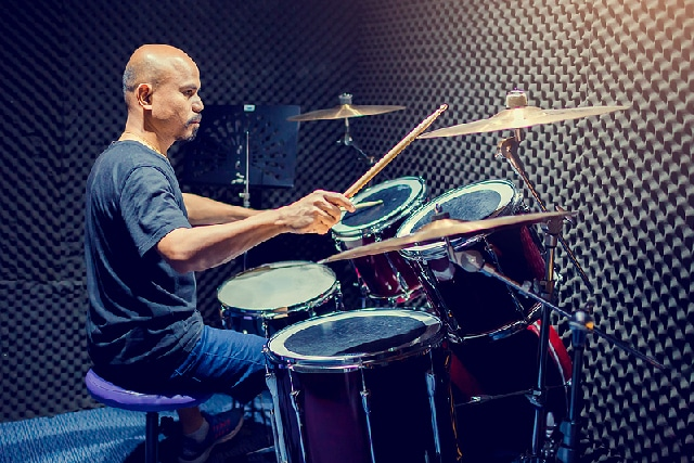 Group Drum Lessons, Group Drum Lessons Singapore