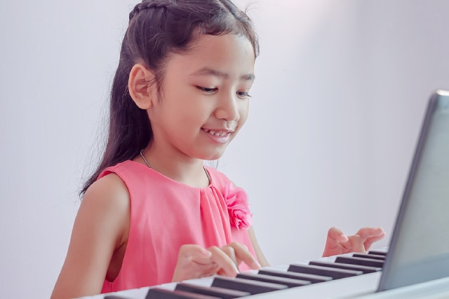 Music Courses, Music Courses Singapore